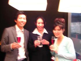 ワインbar