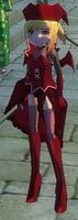 ナマキュバス(赤)