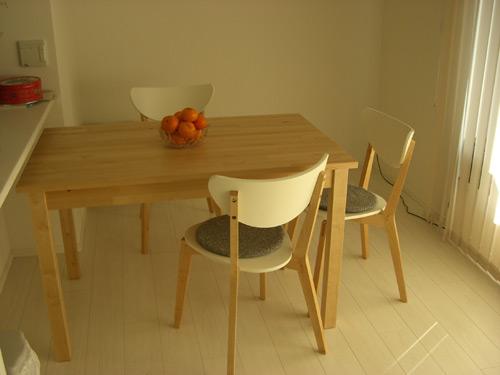 家庭のアイデア テーブルセット ikea : なダイニングを目指すならIKEA ...