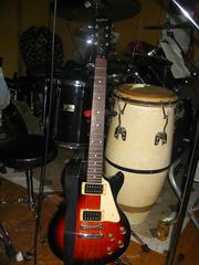 MAEHARAギター