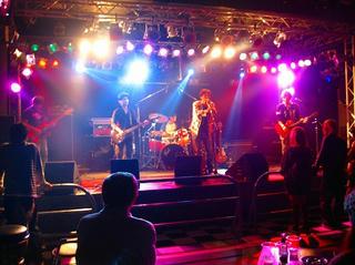 10月26日IMAGE LIVE