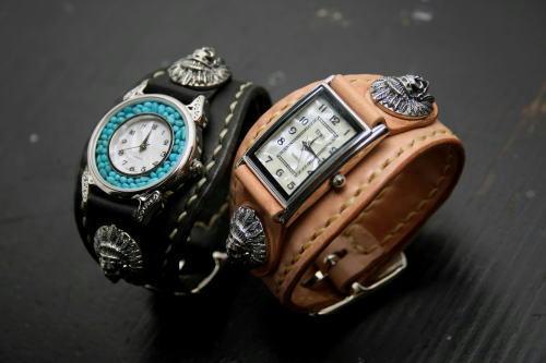 でも時計はレフトアームズで買って下さいね☆