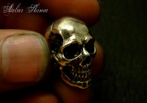 Atelier Shima Skull