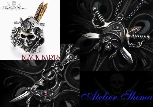 BLACK BARTS (ブラックバーツ)