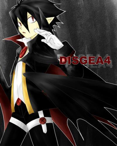 閣下 ディスガイア