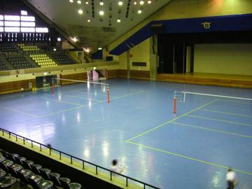 大田区体育館