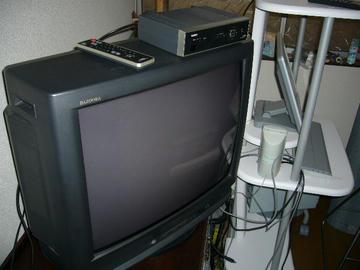 ユニデン地上デジタルチューナー