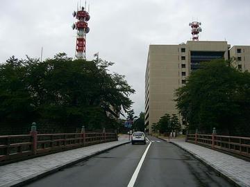 福井県庁・福井県警本部