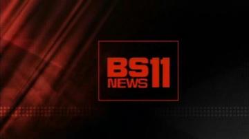 BS11ニュース