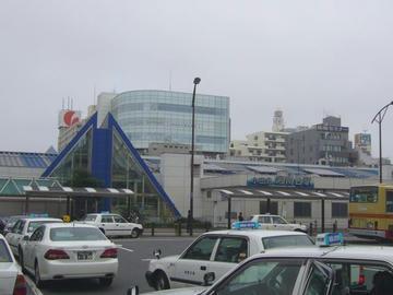 湘南台駅前