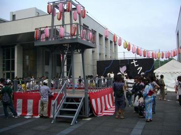 七夕祭(1)