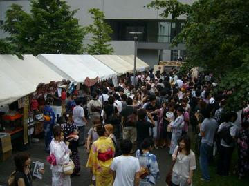七夕祭(2)