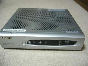 マスプロ地上・BS・110°CSディジタルチューナーDT330