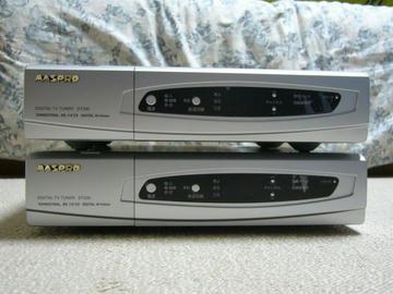 DT330が2台