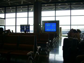 成田空港ミーティングポイント