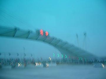 北京インターチェンジ