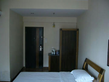 莆田のホテル客室