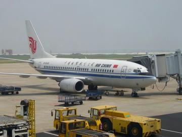 CA1810便in廈門