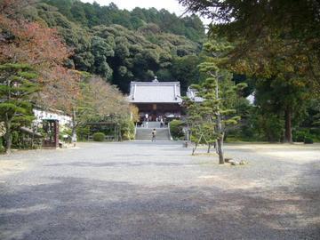 50番 繁多寺