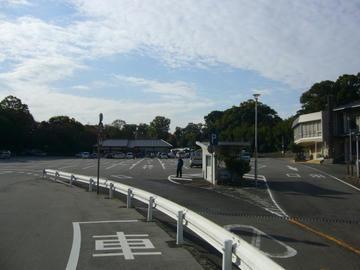 屋島山駐車場