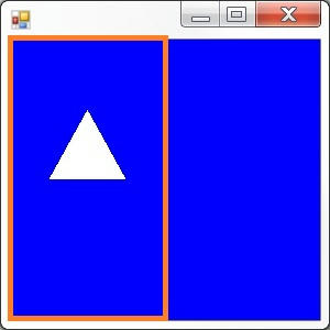 Tutorial03WhiteTriangleViewportWidthHalfedWithVisibleViewport.jpg