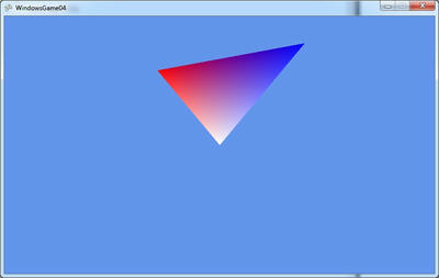 xna4.0SimplestTriangle3DWithCameraMoved.jpg