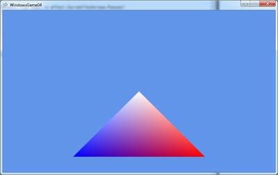 xna4.0SimplestTriangle3DWithCameraUpDirectionInverted.jpg