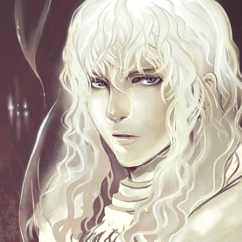 Anime Characters: White Hair Quiz