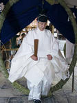 H20年 茅輪祭くぐり初め神事