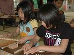 第3回親子木工教室