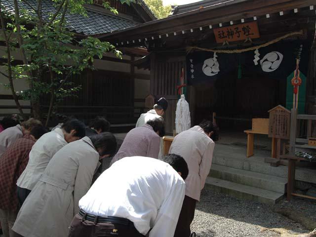 蛭子神社例祭