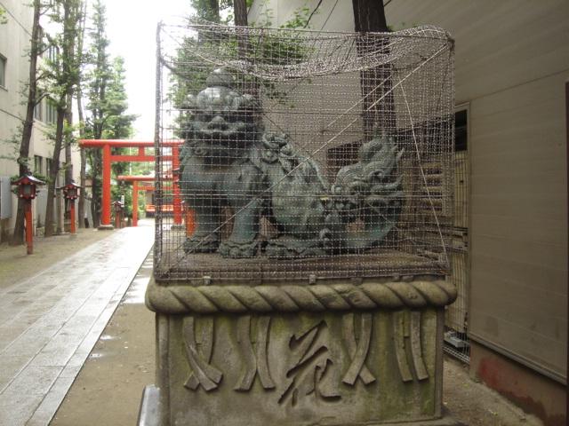 東京都新宿区の歴史 新宿