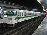 京都総合運転所117系