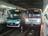 東京メトロ9000系・埼玉高速鉄道2000系
