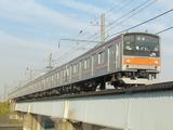 京葉車両センター205系(武蔵野線)