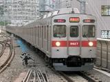 東急8500系(田園都市線)