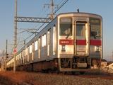 東武10000系(伊勢崎線LED車)