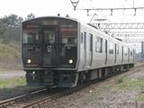 鹿児島総合車両所817系