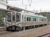 仙台車両センターE721系