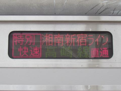 湘南新宿ライン特別快速高崎_2