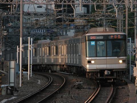 東京メトロ03系