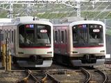 東急5050系(副都心線対応車)