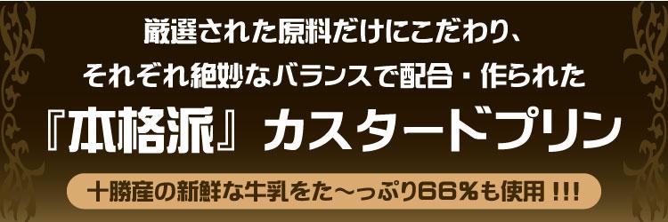 贅沢バケツプリン/1リットル