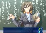 葵花子先生のケシカランさ増し