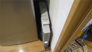 HDDディスクレコーダー