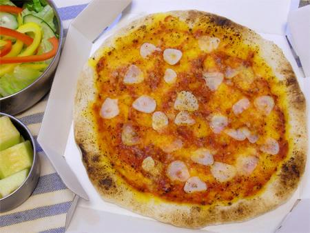 マリナーラピザ弁当