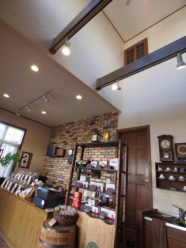 愛知県春日井市のカフェ・コーヒー豆販売店一 …