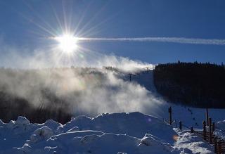 ルスツ スキー場の営業時間