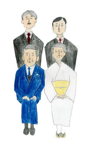 相模原市社会福祉協議会「みんないいひと」マスコットキャラクターオディション参加報告