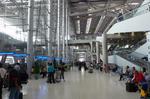 スワナプーム空港 2F到着ホール